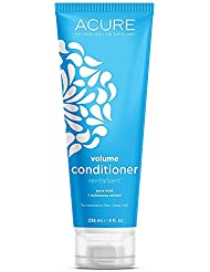 Acure Volume Conditioner - Pure mint (Packaging May Vary)