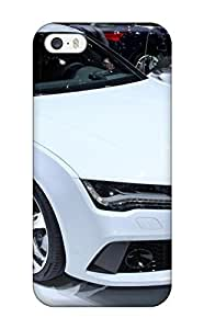 Iphone 4/4s EusJprT7643CsXPI Bmw Vision Efficient Dynamics Concept 8 Tpu Silicone Gel Case Cover. Fits Iphone 4/4s by icecream design