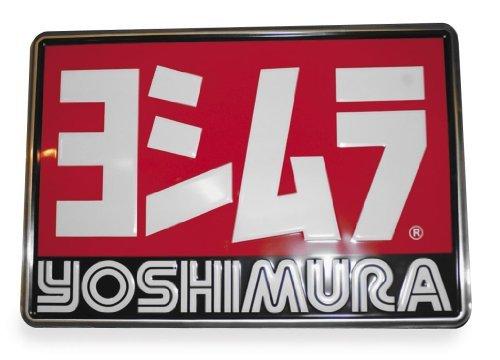 Exhaust Motorcycle Remus - Yoshimura Metal Sign 5515-2417