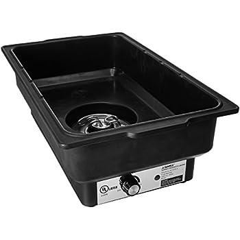 Amazon Com Vollrath 46060 Universal Electric Chafer