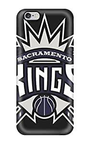 DanRobertse Case Cover Protector Specially Made For Iphone 6 Plus Sacramento Kings Nba Basketball (23) Kimberly Kurzendoerfer