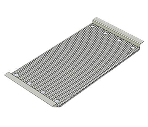 Magma Products 10-956R, Anti Flare Screen, Right, Newport LS Gas Grill