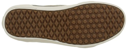 Deporte MTE Unisex Adulto Zapatillas Chevron Beige Khaki Mte U Woven Vans Sk8 hi de xwSnfZ6WYq