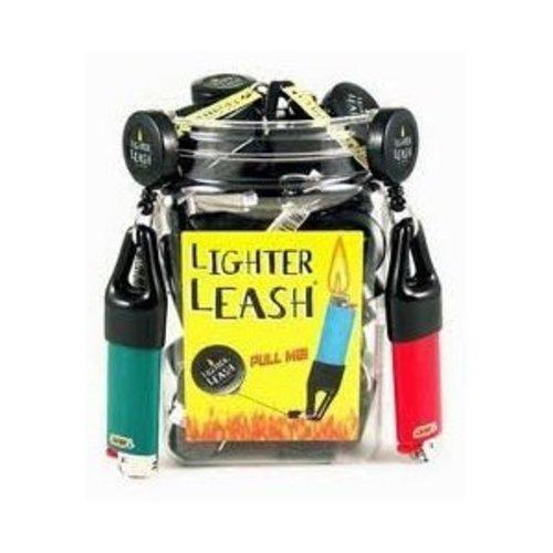 Lighter Leash - Display jar of 30