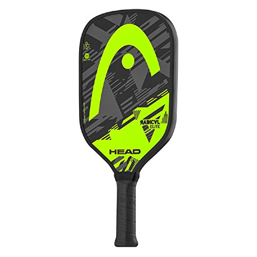 Head Radical Elite Pickleball Paddle by HEAD