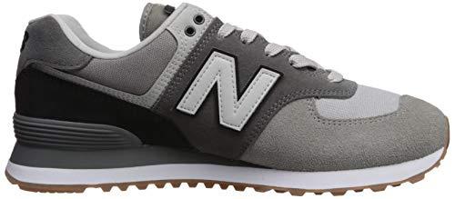 Sneaker 574v2 Balance Marblehead Grau Size black Herren New One R64tZnZCx