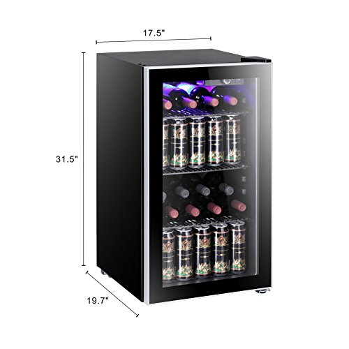 Buy wine coolers on the market