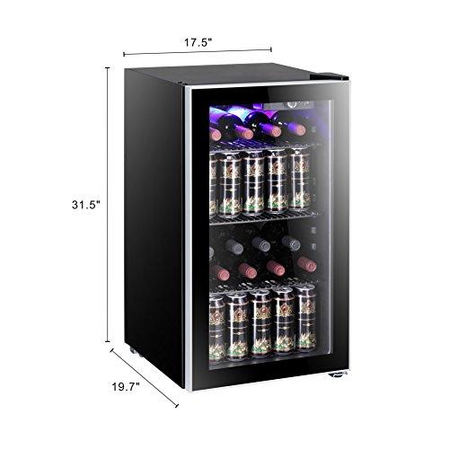 Buy beer bottle refrigerator