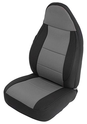 Smittybilt 471222 Neoprene Seat Cover product image