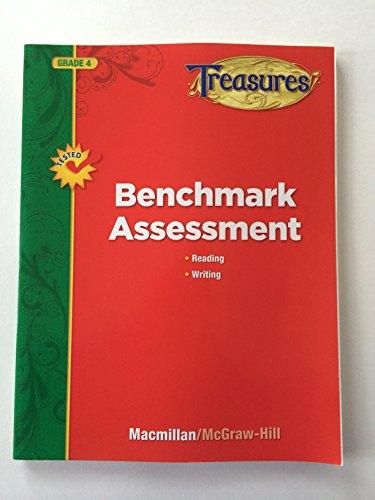 Treasures Benchmark Assessment Grade 4 2011