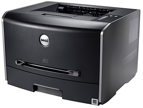 Dell Network Printers (Dell 1720 Laser Printer)