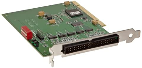 Opto 22 PCI-AC51 PCI Bus to Pamux Bus Adapter Card - Opto 22 Software