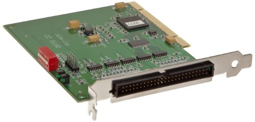 Opto 22 PCI-AC51 PCI Bus to Pamux Bus Adapter Card