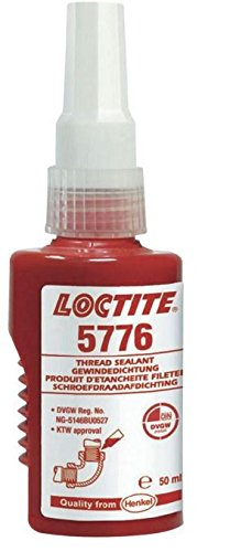 1448091 LOCTITE 5776 THREAD SEALANT 50ML