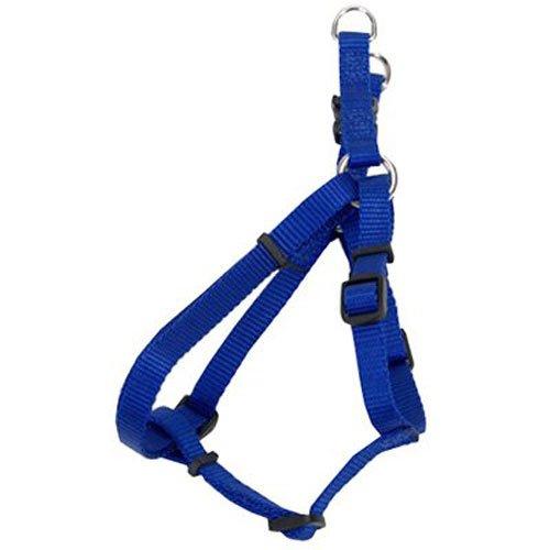 Coastal Pet 06445 A BLU26 Adjustable Harness, 5/8-Inch, Blue by Coastal Pet (Image #1)