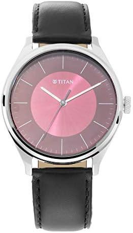 Titan Neo Economy Analog Green Dial Men's Watch 1802SL05/NN1802SL05