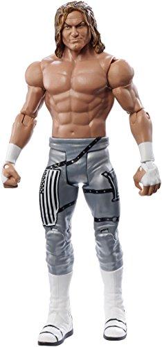 WWE Dolph Ziggler Basic Action Figure