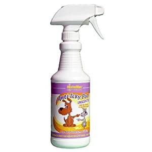 MisterMax Anti Icky Poo Unscented Odor Remover (Pint) 35
