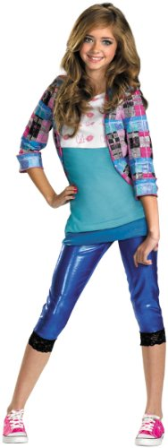 Shake It Up CeCe Season 2 Classic Tween Costume - Medium