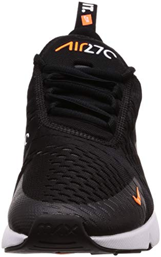 Ginnastica Uomo Basse da White 270 Max 001 Orange Multicolore Total Air Scarpe NIKE Black YZq0XTx