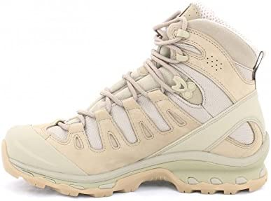 Salomon QUEST 4D GTX® FORCES, Navajo Khaki (46 EUR · 11 UK