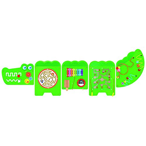 InterAction Crocodile Board by Fun and Function