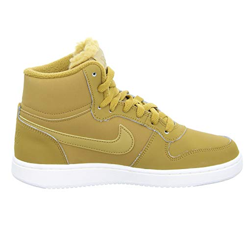 Zapatillas Para Wmns Mujer Nike Se 001 Ebernon Mid sail wheat Multicolor wheat ZwaqwgIXx