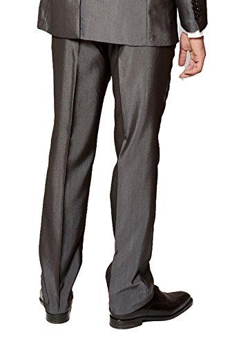 Marc Darcy - Pantalon - Pantalon - Homme gris gris 42R