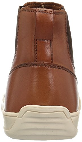 Pictures of umi Boys' Roi II Slip-On Cognac Cognac 31 BR/13 M US Little Kid 8
