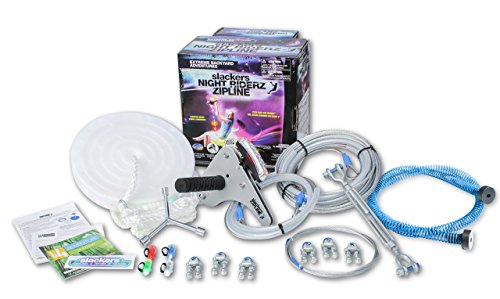 (Slackers 100' Night Riderz Kit with Spring)