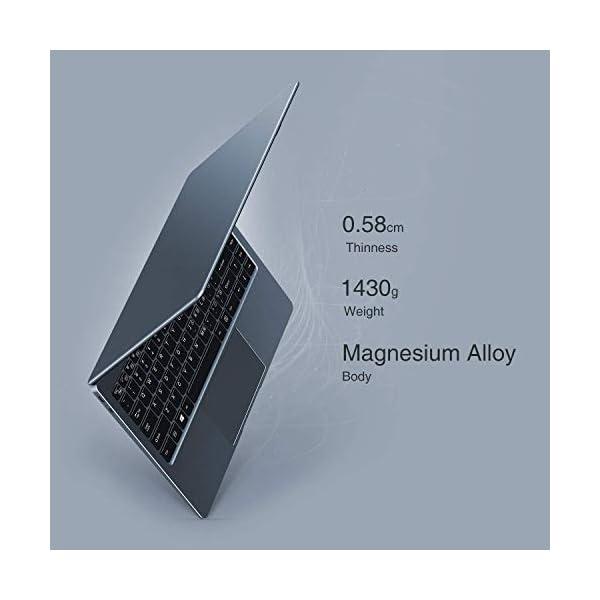 CHUWI Lapbook Pro Notebook Laptop Chrome OS Intel Gemini-Lake N4100 Windows10 14 Pollici Schermo FHD 1920 * 1080 8GB RAM… 5 spesavip
