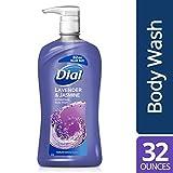 Dial Body Wash, Lavender & Twilight Jasmine, 32 Fluid Ounces