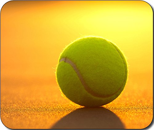 Price comparison product image Tennis ball Large Mousepad Mouse Pad Great Gift Idea by MYDply