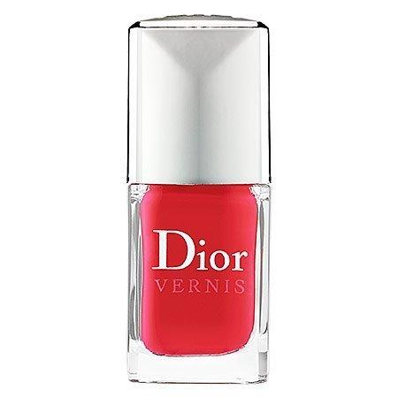Christian Dior Dior Vernis Nail Lacquer No.659 Lucky Nail Polish, 0.33 Ounce