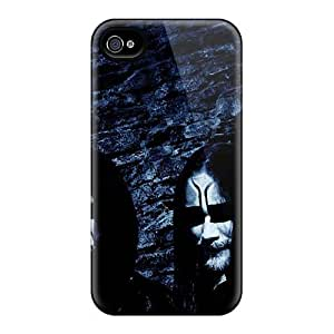 Apple Iphone 4/4s Udh3907AhZJ Support Personal Customs High-definition Linkin Park Skin Anti-Scratch Cell-phone Hard Covers -AlissaDubois