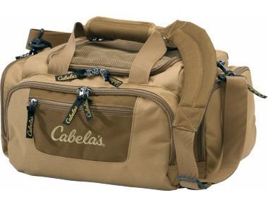 Cabelas Tan Catch All Gear Bag from Cabelas Tan Catch All Gear Bag