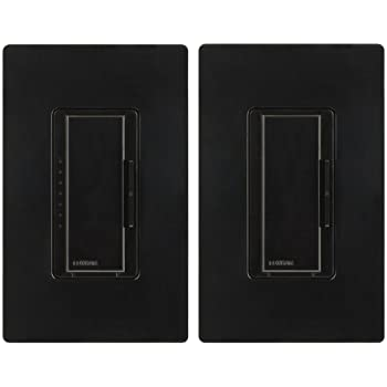 Lutron Pd 6wcl Wh Caseta Wireless In Wall Smart Dimmer Switch