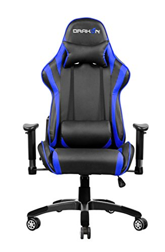 Raidmax Drakon 706 Gaming Chair (Gaming - Leather 706