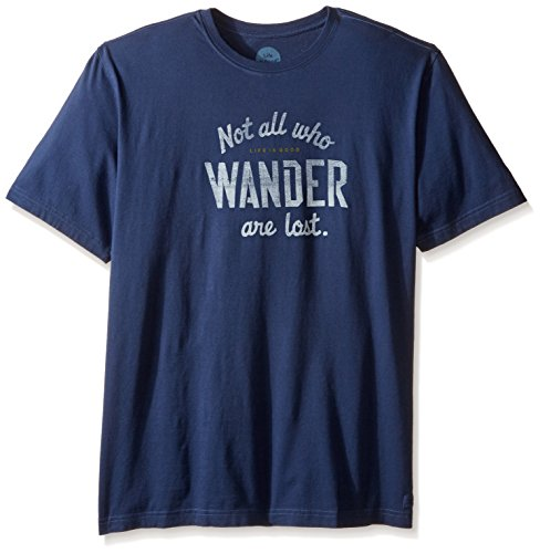 life-is-good-mens-not-all-who-wander-crusher-tee-darkest-blue-medium