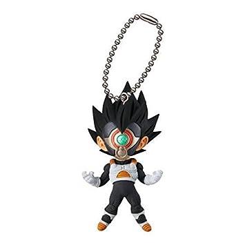 Amazon.com: Dragon Ball Universo figura Vegeta enmascarados ...