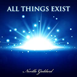 All Things Exist
