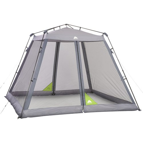 Ozark Trail Instant Screenhouse 10 Ft X 10 Ft Model 30008 (Screenhouse Shelter 10)
