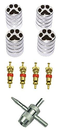 The 10 best paw valve stem caps