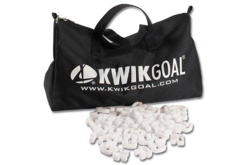(Kwik Goal Kwik Lock Net Clip Pack)