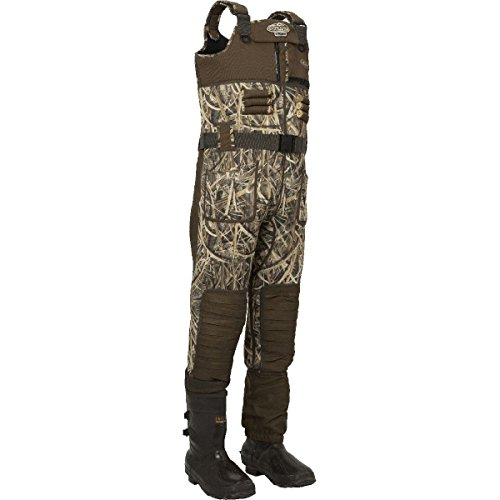 Drake Waterfowl MST EQWader 2.0 Waders-Regular-9 - Eqwader Wading System