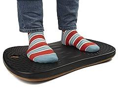 Premium Wooden Balance Board