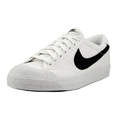 Court Canvas (Nike Men's All Court SP/A.P.C Fashion Sneakers (9.5) )