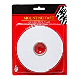 Double Stick Mounting Tape Case Pack 72