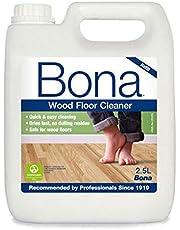 Bona Wood Floor Cleaner Refill 2.5 Litre