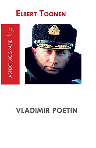 Vladimir Poetin (Dutch Edition)